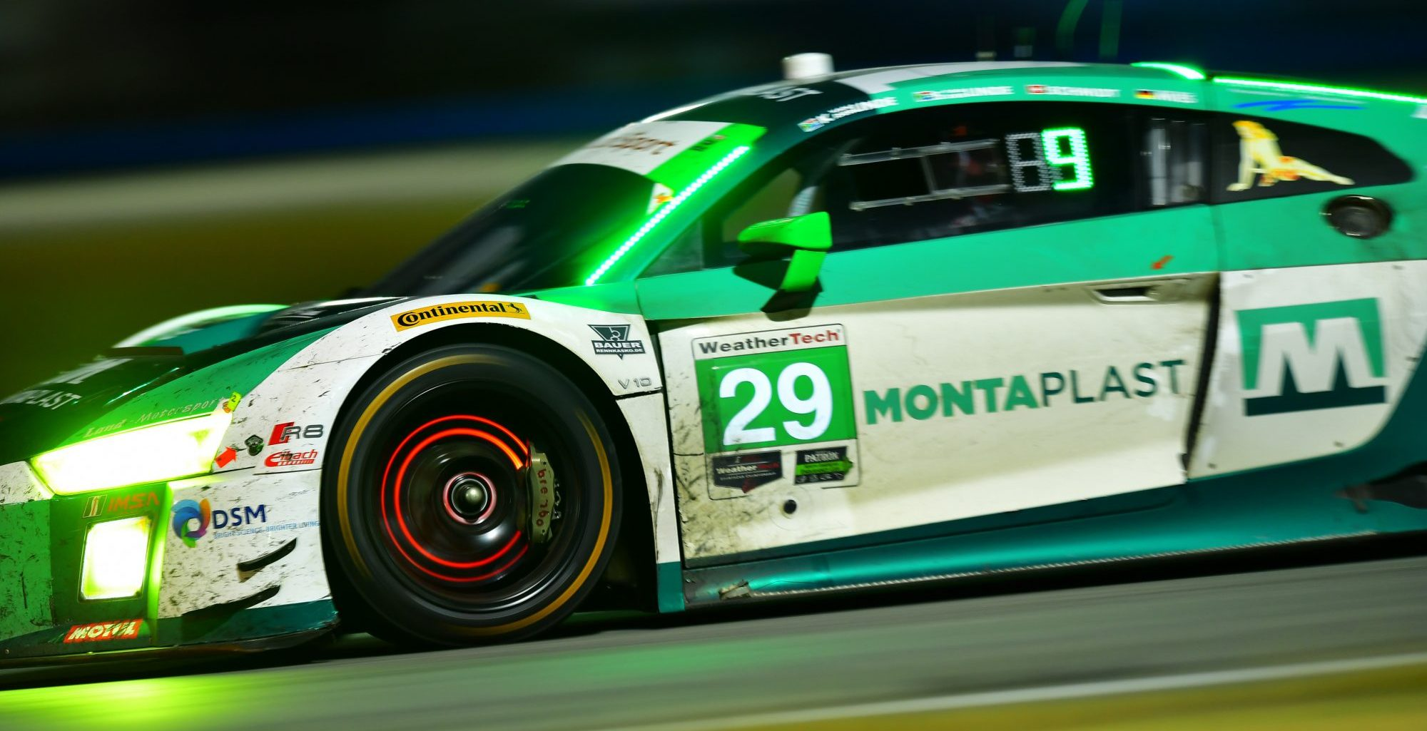 VDL Brothers join forces for GT Masters season!